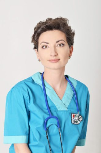 Калашникова Юлия Владимировна