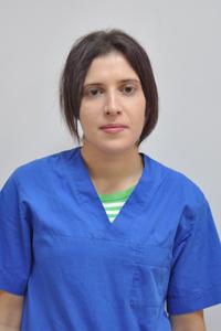 Катерина Анатольевна Слабоспицкая